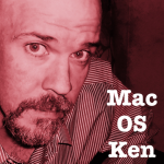 Not Really Mac OS Ken: 08.03.2020