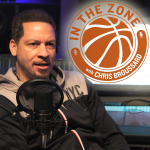 Chris Broussard's Top-5 NBA Storylines, Lakers disfunction, Celtics/Kyrie, Rockets