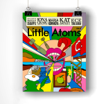Little Atoms 536 - Nell Stevens' Mrs Gaskell and Me