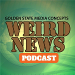 GSMC Weird News Podcast Episode 173: Snakes, Pirates, and Sean Bean