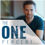 Two Steps To Beat Sales Records, Depression, & Setbacks w/ Hal Elrod #TheOnePercent