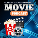 GSMC Movie Podcast Episode 130: Alita: Battle Angel and Ghost in the Shell