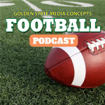 GSMC Football Podcast Episode 460: Week 8 NFL Outlook (10-26-2018)