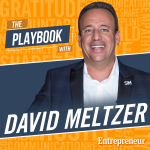 Daniel Blake: VP of US Value Brands at Anheuser Busch | #ThePlaybook 240
