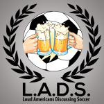 LADS#94 - Saturday Special featuring Jay and Kelly from the Unrelegated Podcast
