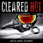 Cleared Hot Episode 67 - Sean Evangelista