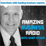 From Content Marketing to Content Experience Featuring Guest Randy Frisch