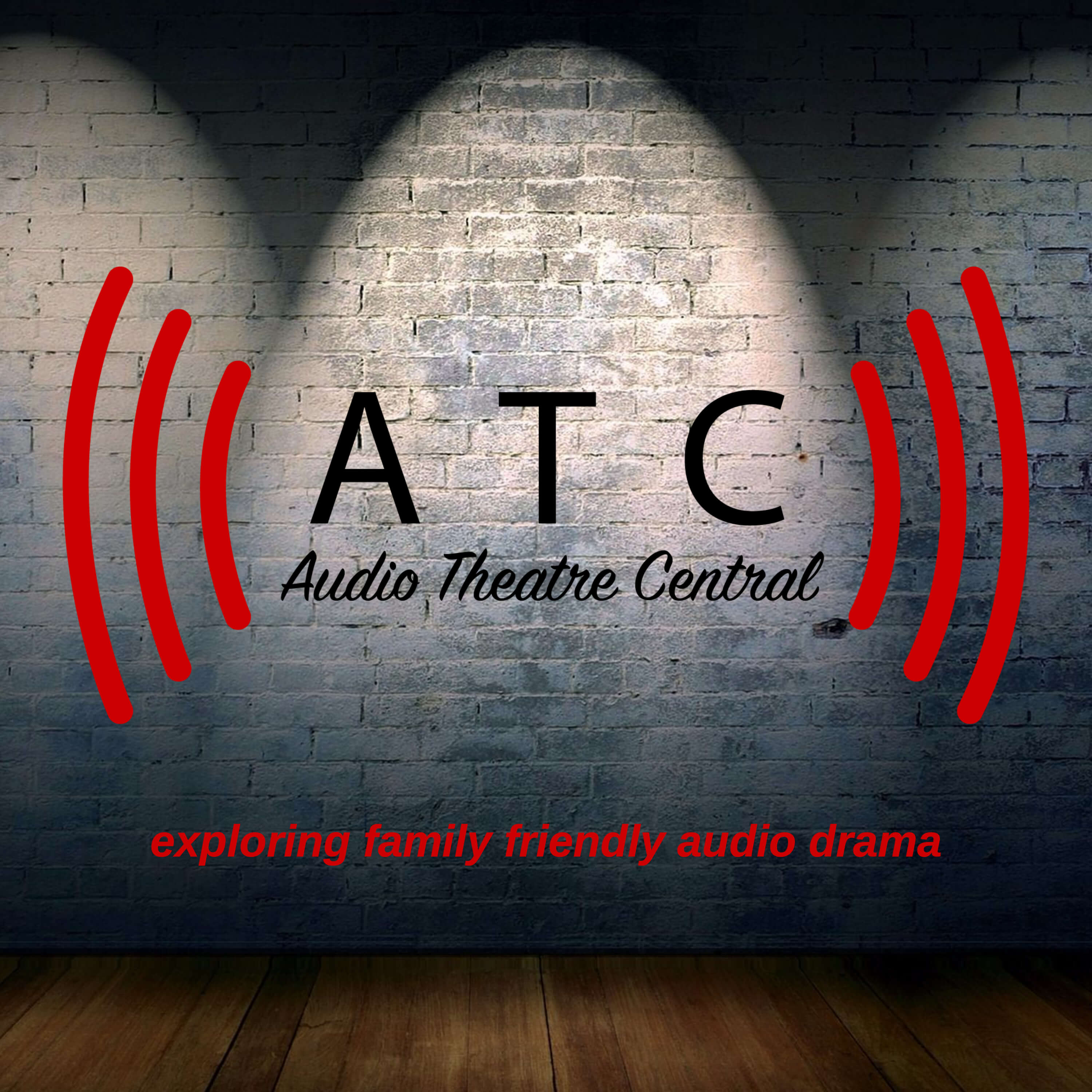 ATC122: 4 Pillars of Audio Drama, Modern Distribution Methods & Interview with Discovery Mountain Creator