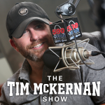The Tim McKernan Show Ep. 319  Tony Messenger