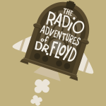 "SONG ""Mom's Thanksgiving Dinner!"" - The Radio Adventures of Dr. Floyd"