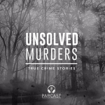 Introducing: TODAY IN TRUE CRIME, a new Parcast Original!
