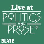 Jack Goldsmith: Live at Politics and Prose