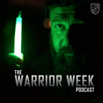 HAND of GOD | Warrior Week: Parables From the Pit | EP 084