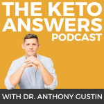 048: Brandon Carter - How to Build Muscle on Keto, Protein-Sparing Modified Fasts, and The Positive Side Effects that Come with a Low-Carb High-Fat Diet