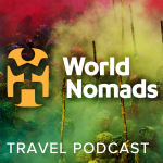 Amazing Nomads: Jason and Nikki Wynn - Gone with the Wynns
