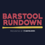 Barstool Rundown - June 11, 2020