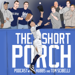 Episode 155: Dellin Is A Met, Hubbs Got Christmas Cucked, And Phil Hughes Interview
