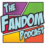 215. Whats Your Fandom? An Interview with Dante Basco