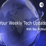 Your Weekly Tech Update EP. 88: A four-legged vehicle - Astrobot review