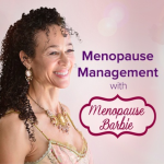 Testosterone ... for Women ... at Menopause