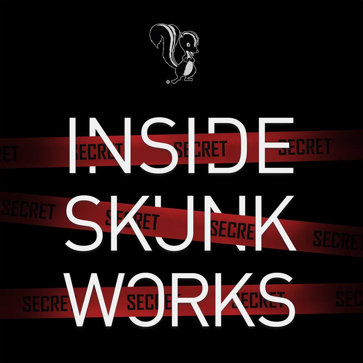 Inside Skunk Works
