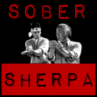 The Sober Sherpa Podcast