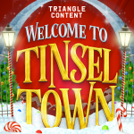 Welcome to Tinsel Town - A Christmas Adventure