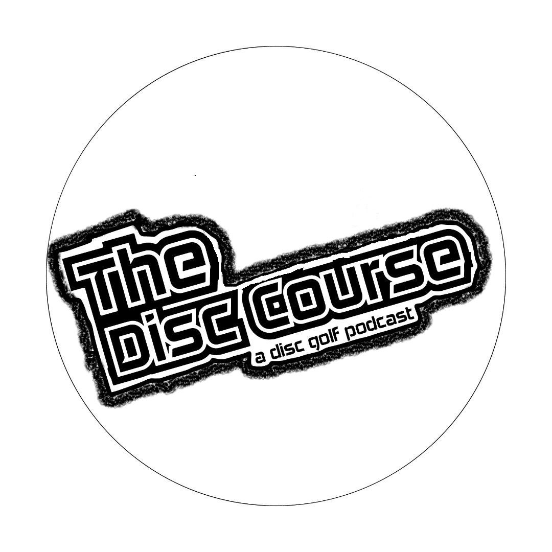 ep 031 The Disc Course A Disc Golf Podcast
