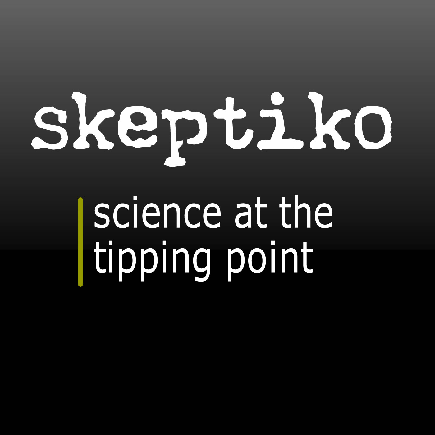 Alex Tsakiris, Four Questions About the Future of Skeptiko |414|