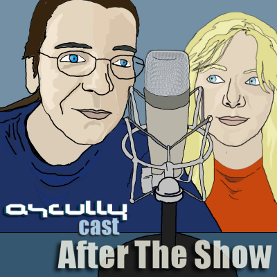 After The Show 643: Scoob 4KUHD Review