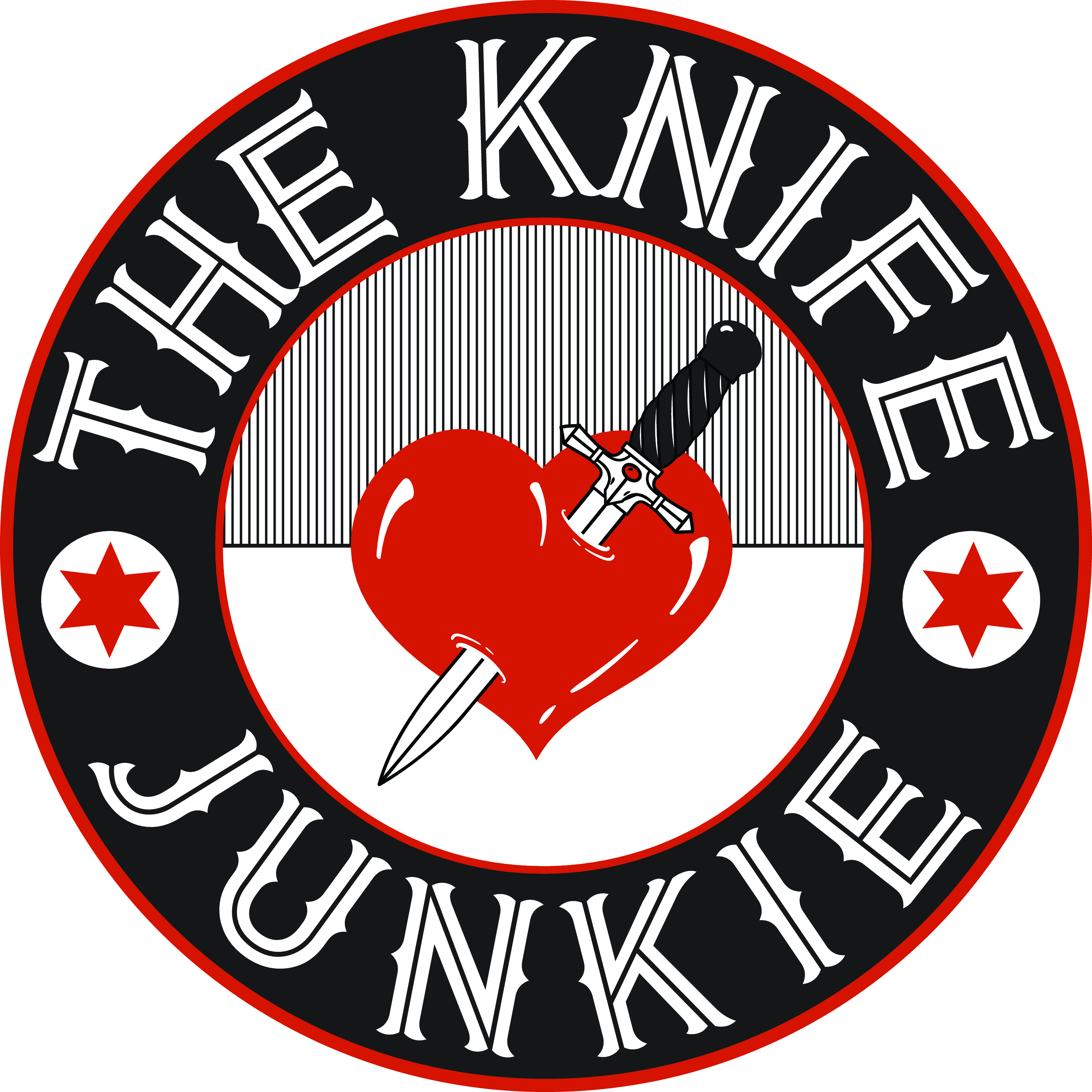 Patrick Ma of Prometheus Design Werx  The Knife Junkie Podcast Episode 166