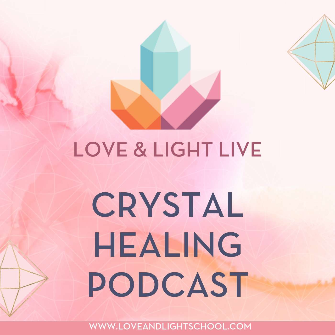 Crystals for Healing the Empath Wound: An Interview with Rachael Shaffer