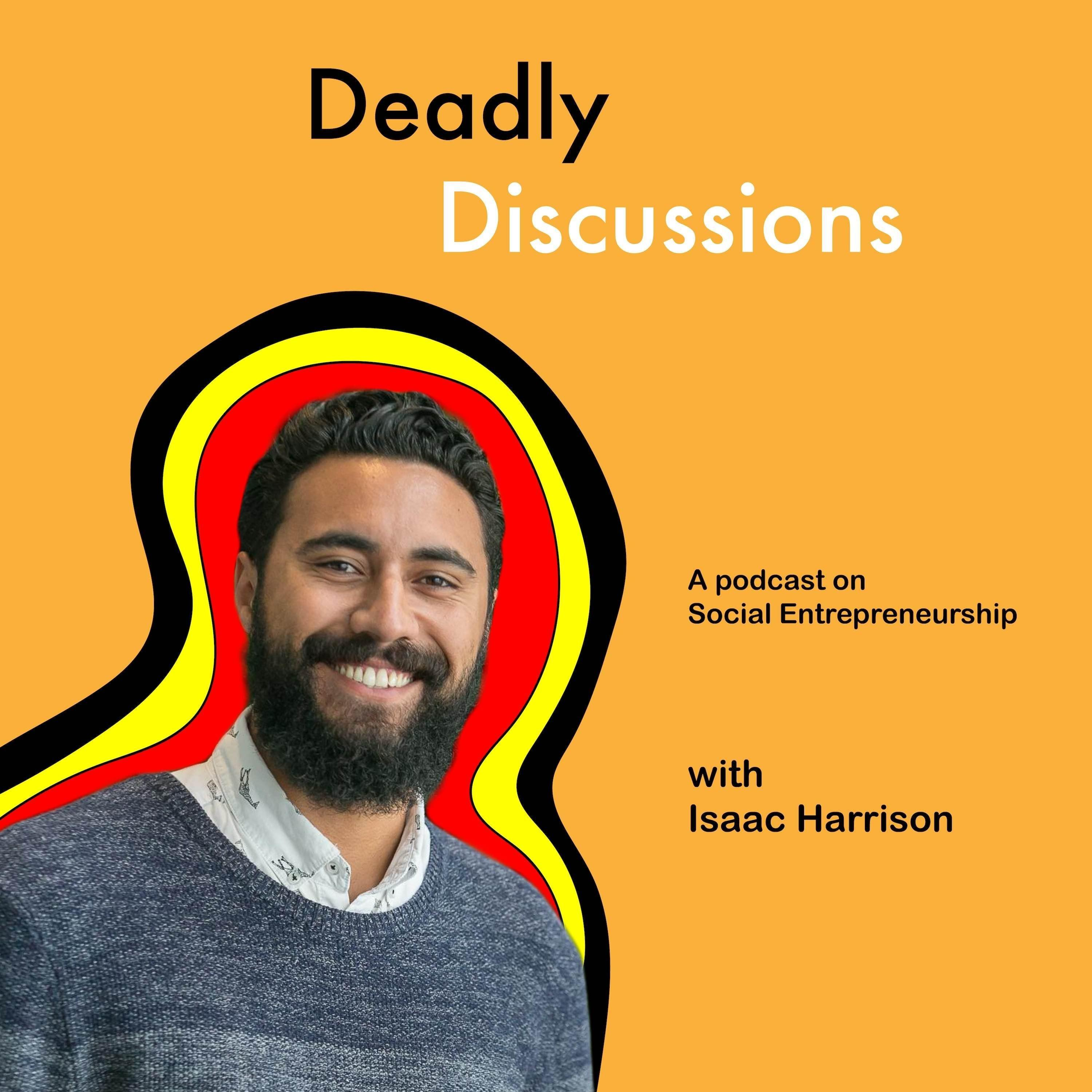 Deadly Discussions Episode 9
