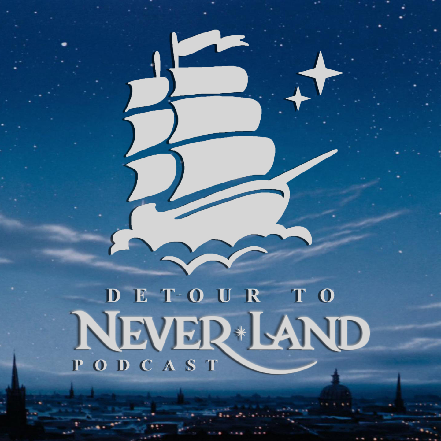 Detour To Neverland - Episode 169 | Michael Kay