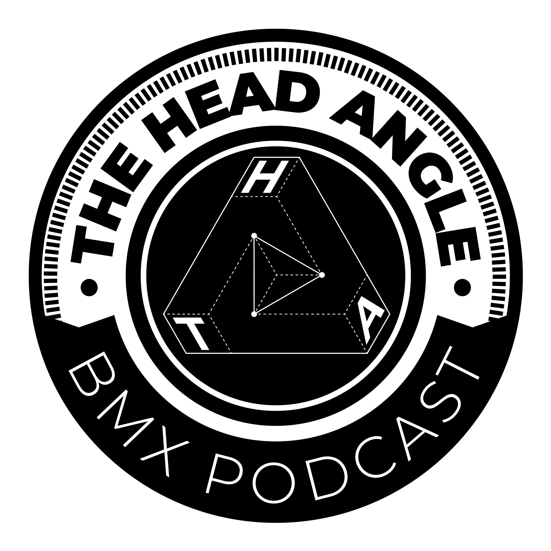 The Head Angle #1: Matt Holmes