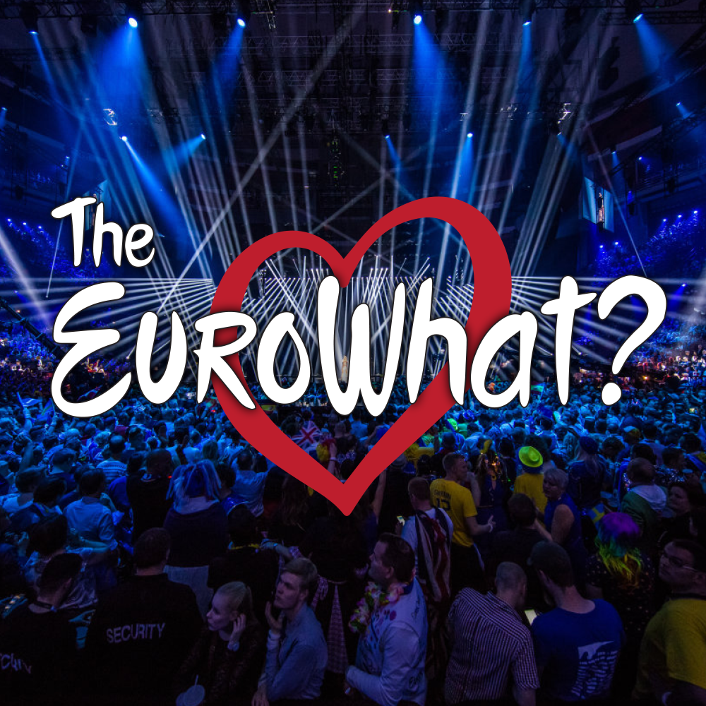 #39: Eurovision is a Whole Mood Week of February 18, 2019