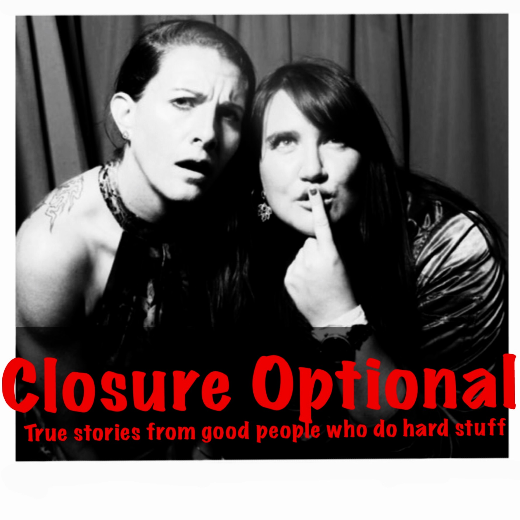 Closure Optional Ep. 49  Dusty Rich, Comedian