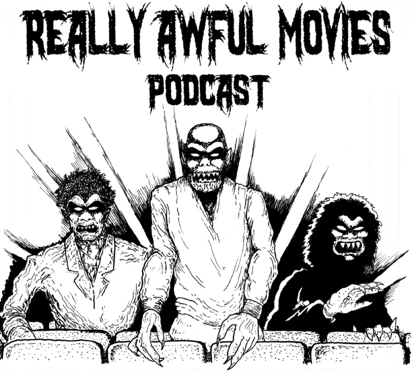Really Awful Movies: Ep 266  Blair Witch