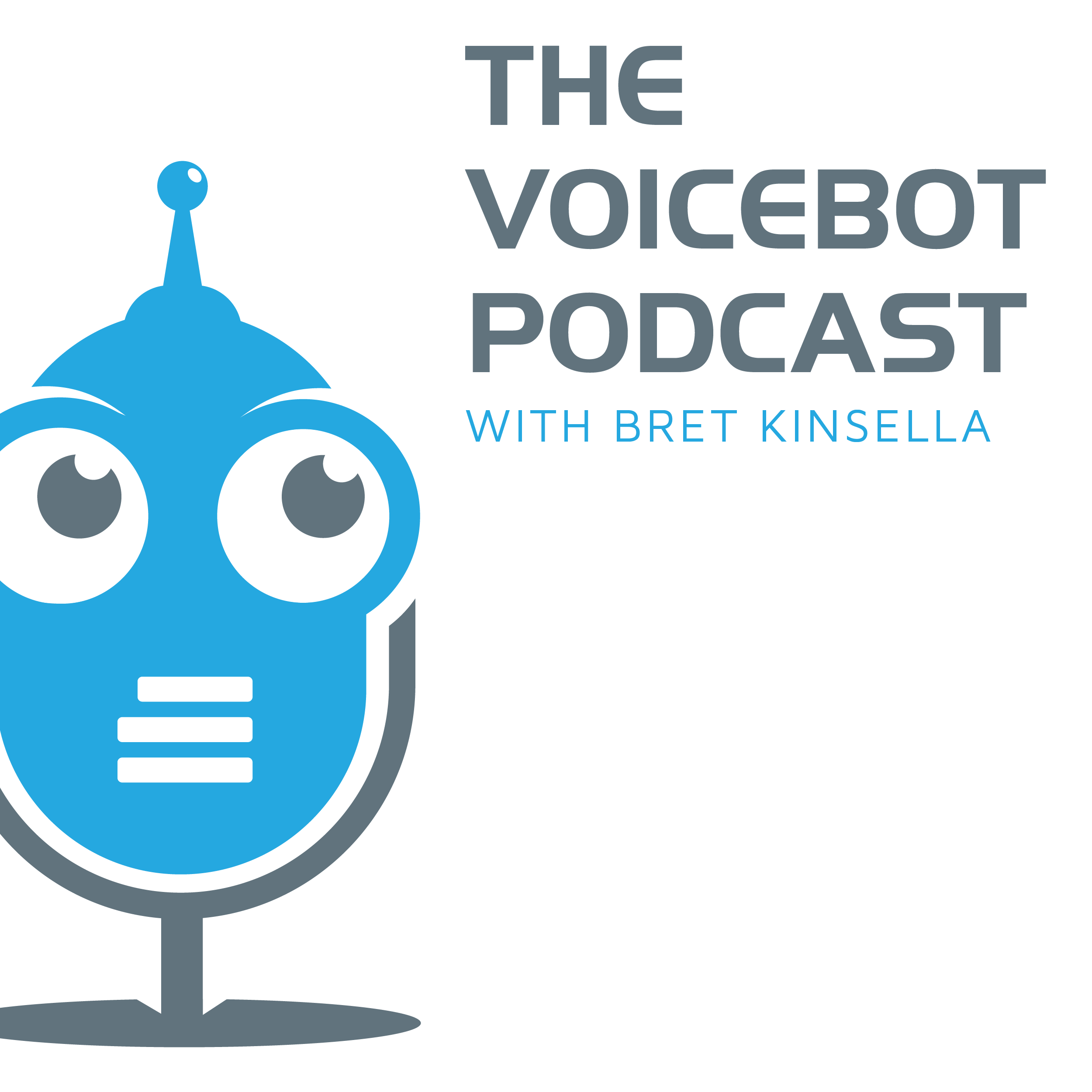 Audrey Arbeeny of Audiobrain Talks Sonic Branding and the Rise of Voice - Voicebot Podcast Ep. 100