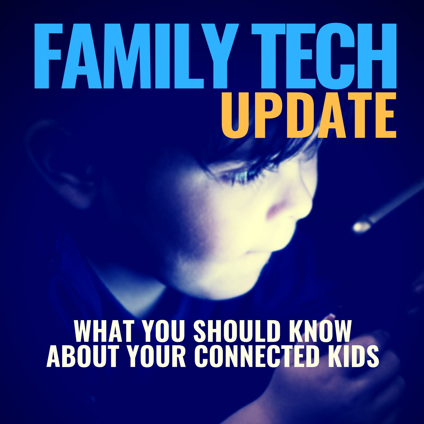 2020 Kid and Family Tech Trends