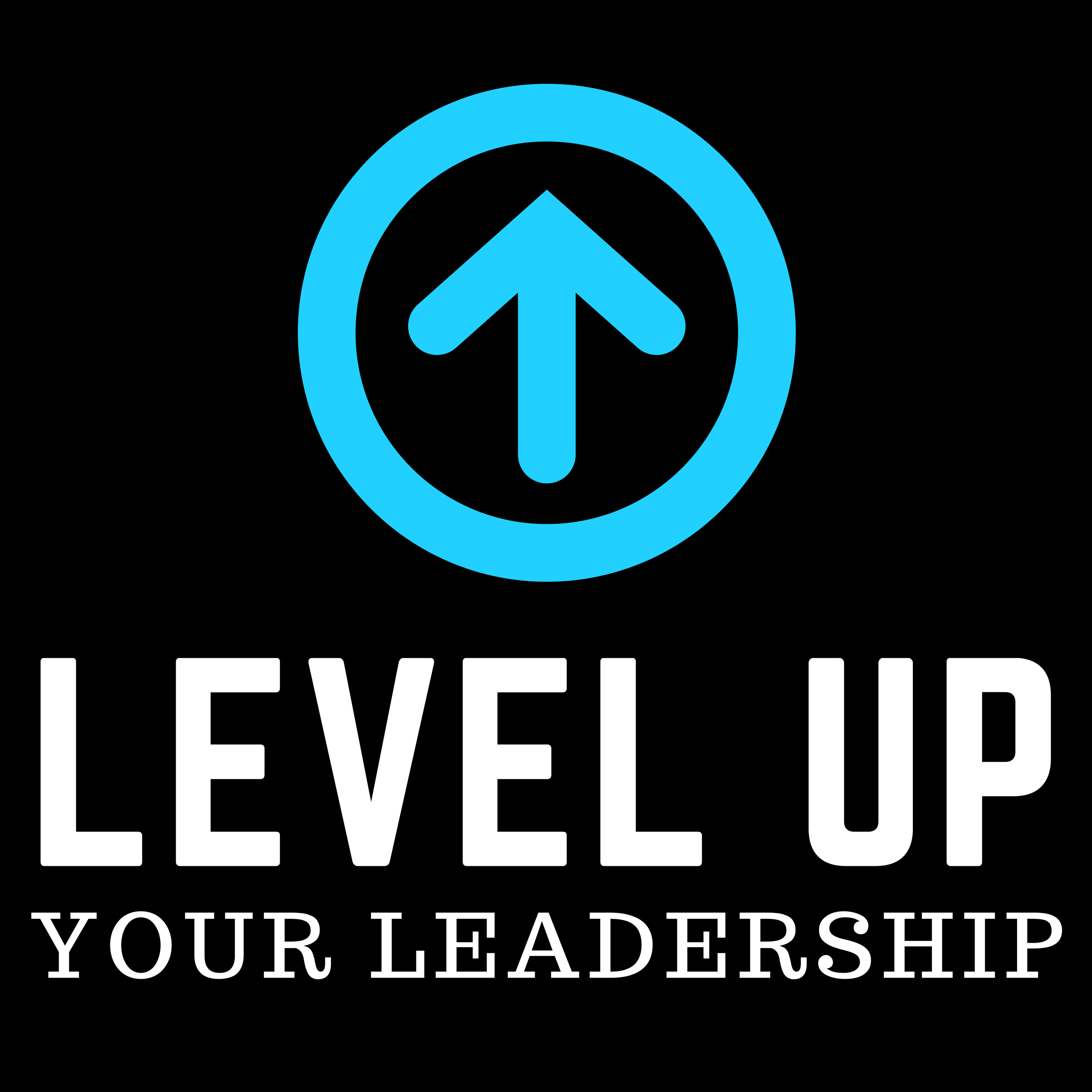 Level Up Your Leadership