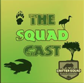 The Squadcast  Episode 3: The Tail of the Killer Whale