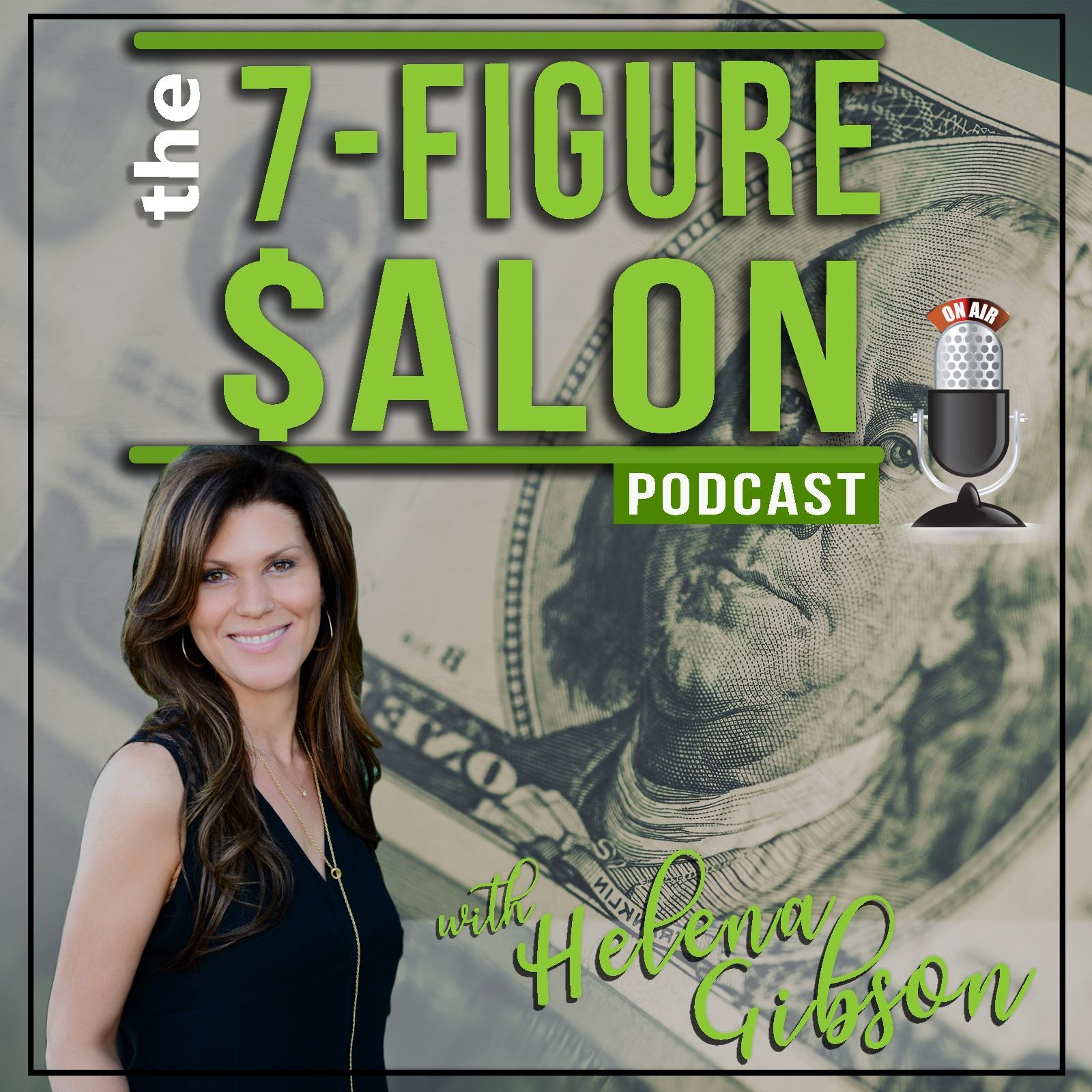 EP 12  The 5 Senses - Creating the Customer Experience
