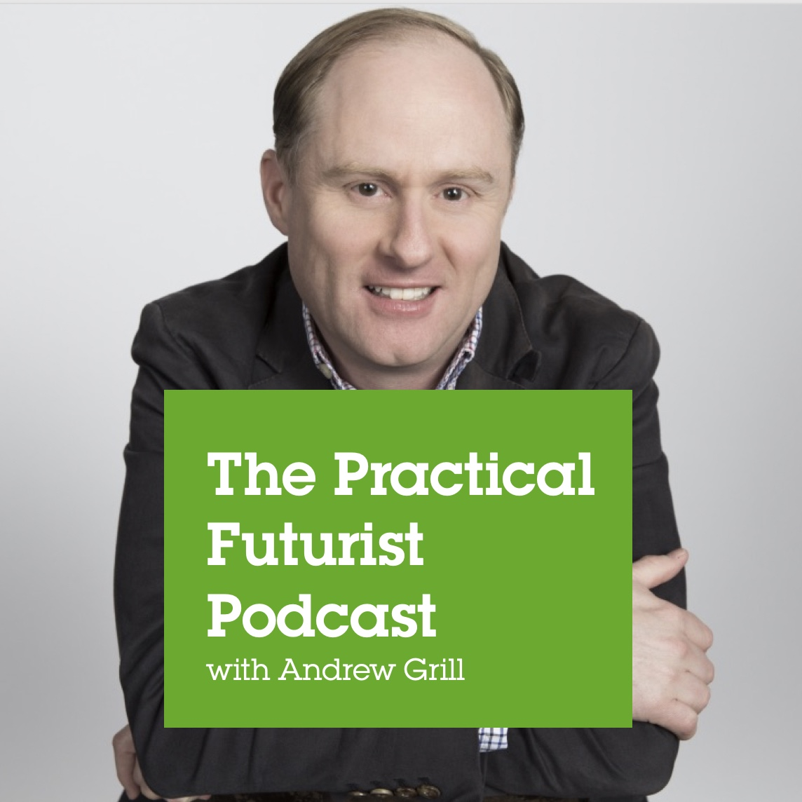 Episode 12: The Future of Retail with Julian Fisher
