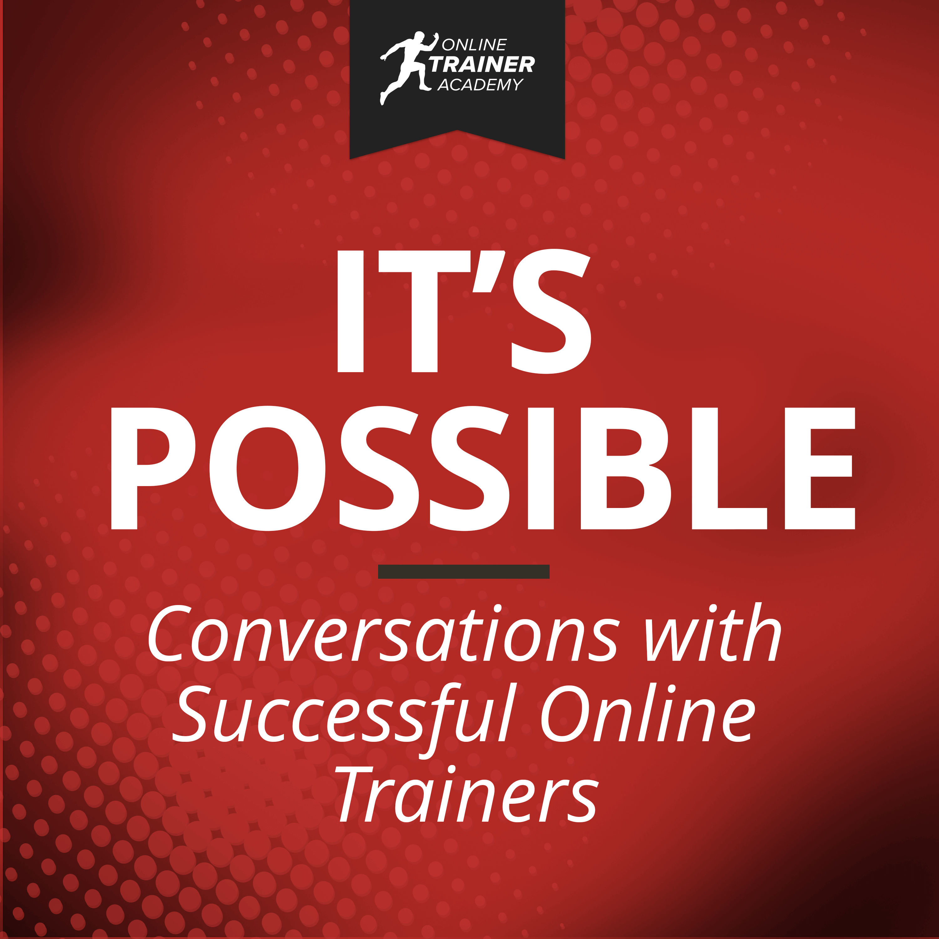Ep 11: Is the Online Fitness Industry Saturated with Jonathan Goodman