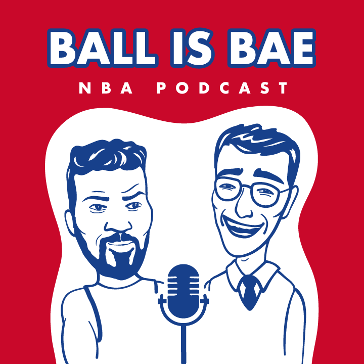 Ball is Bae - S2E20 - Of Coach, Change, and Connaughton
