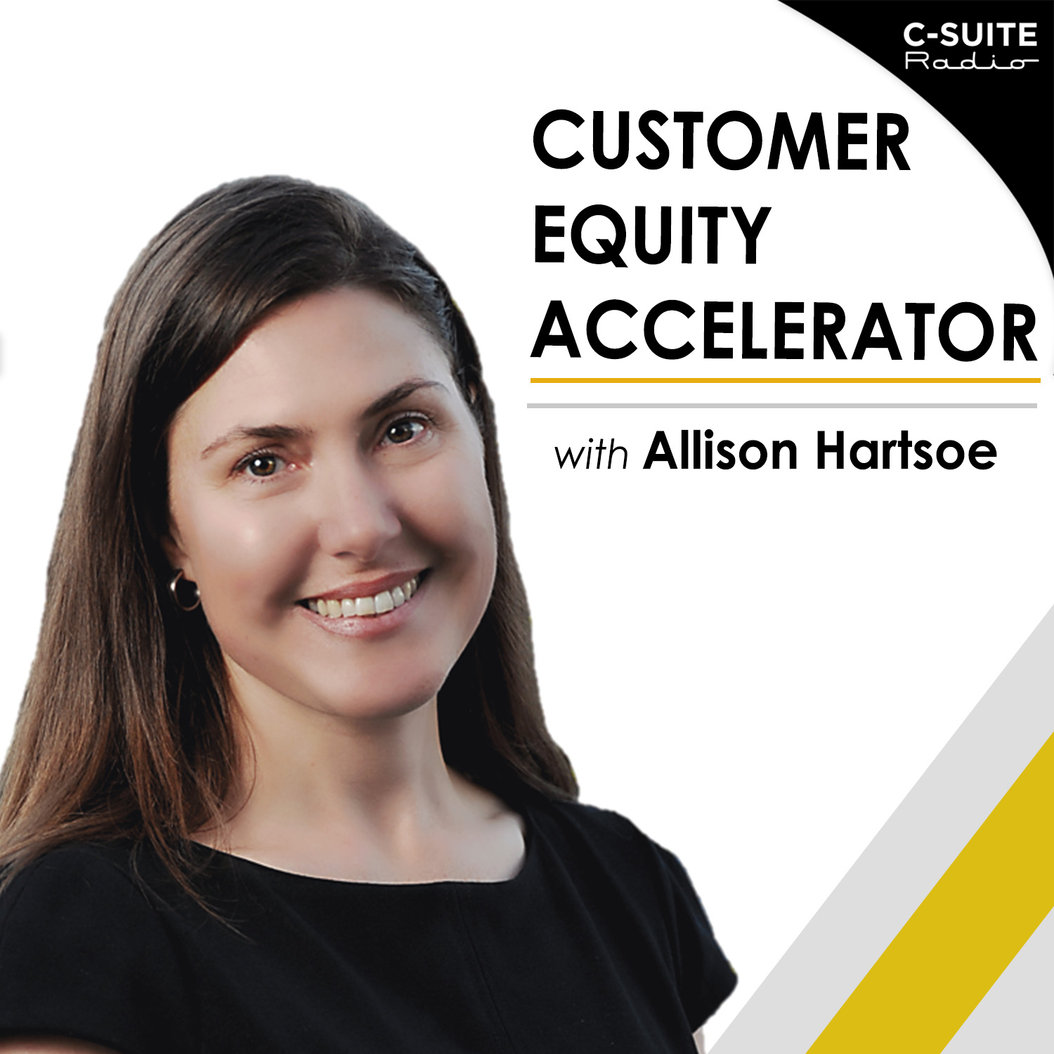 Ep. 108   Customer-centric Culture Transformation with Dr. Rachel Headley