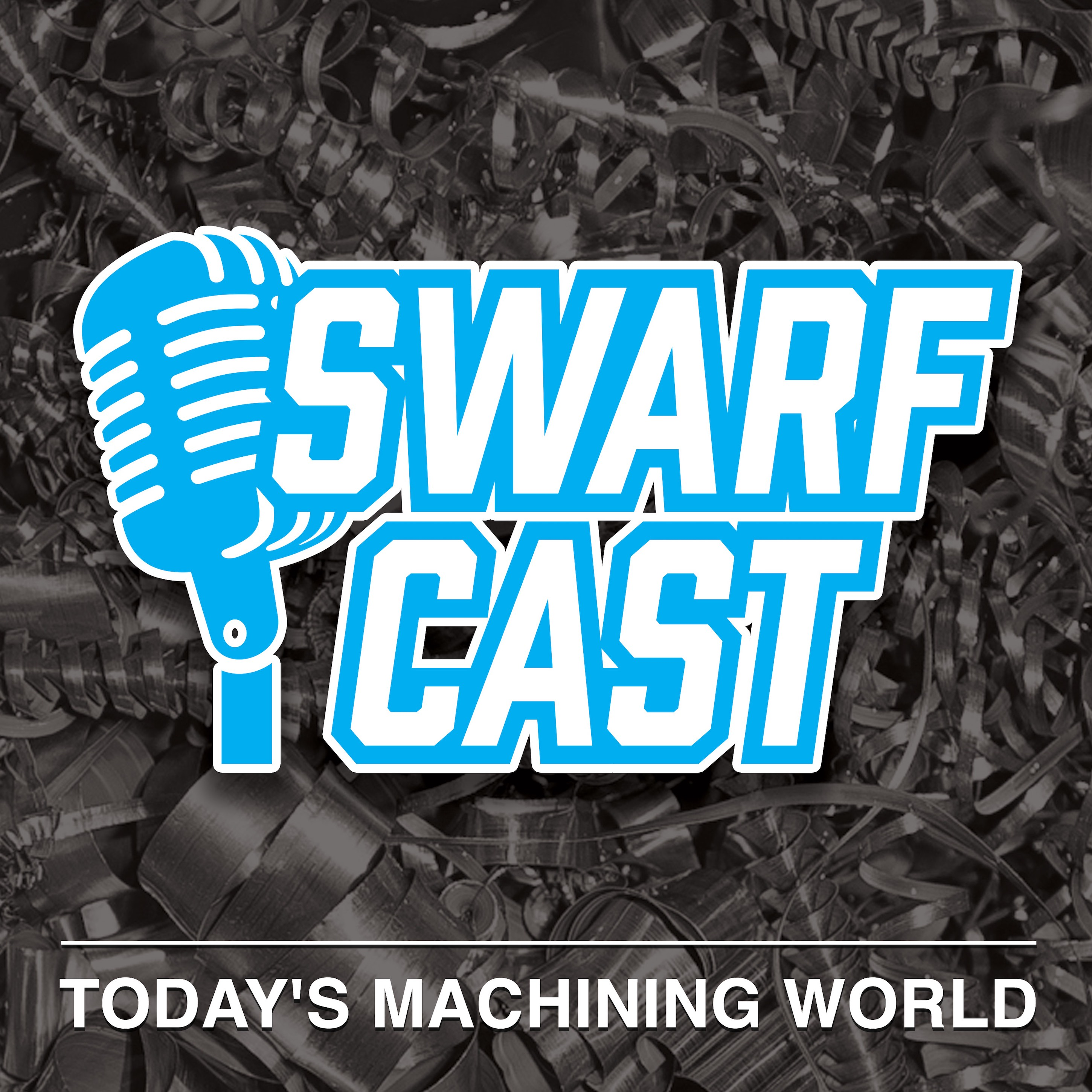 Swarfcast Ep. 38  Connecting on Cobots: James Persenaire of FANUC