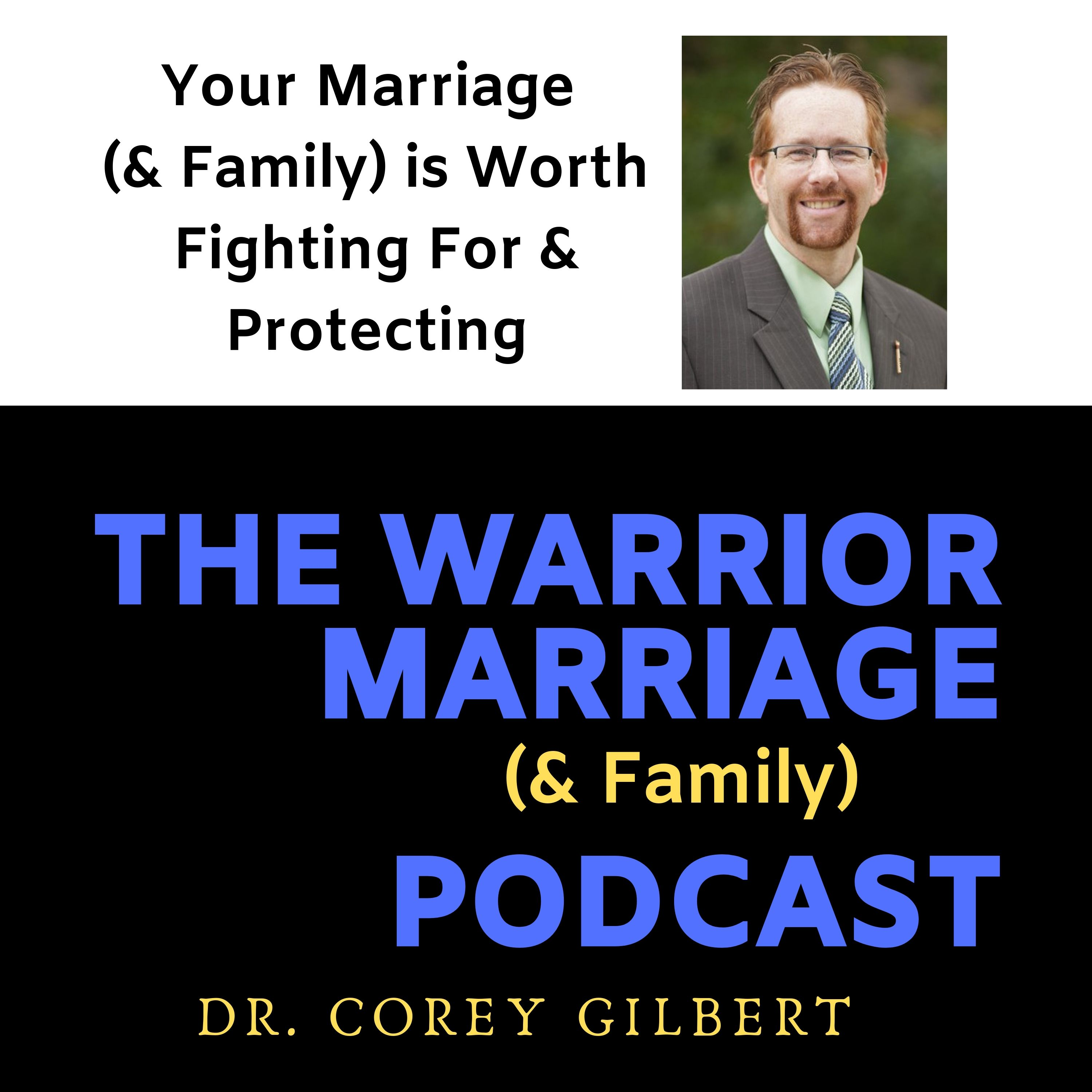 Episode 94 - At 11 months of Marriage - I faced a Life Threatening Event - The struggles that strengthened us!