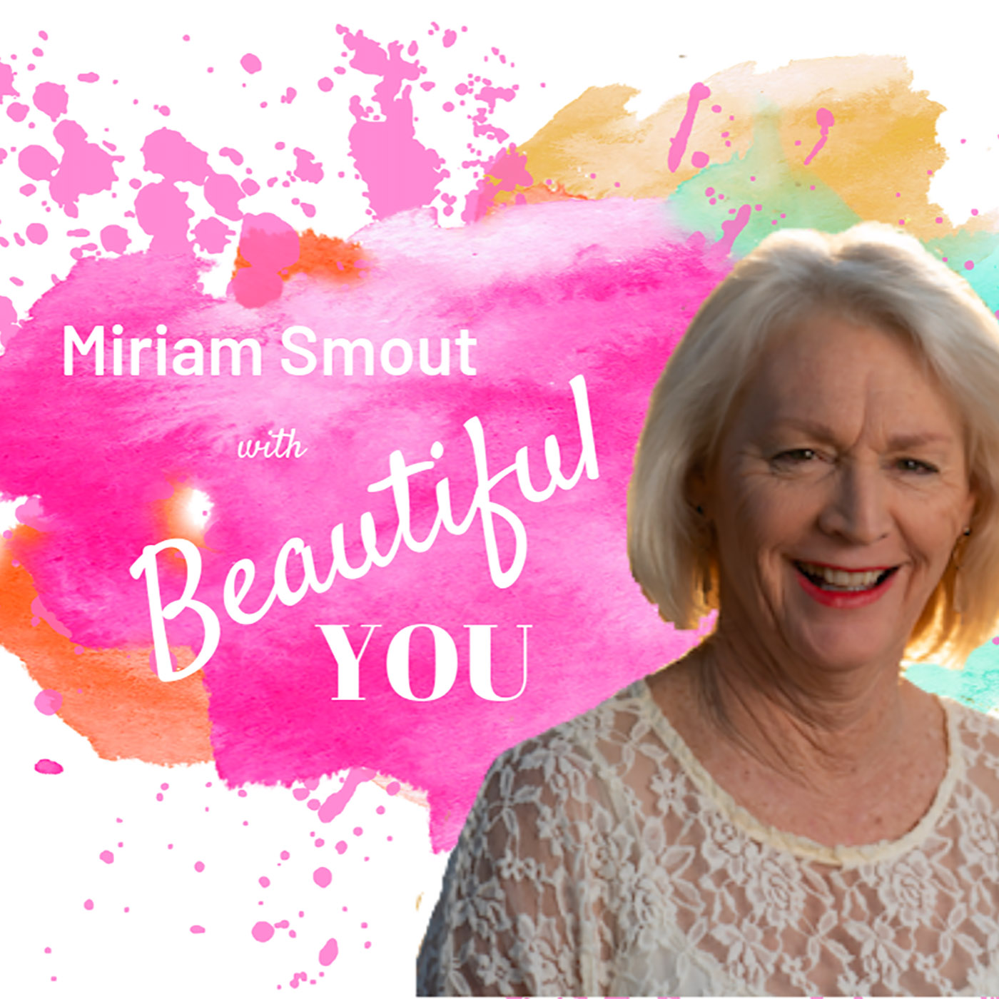 Beautiful You With Special Guest Toni Swan